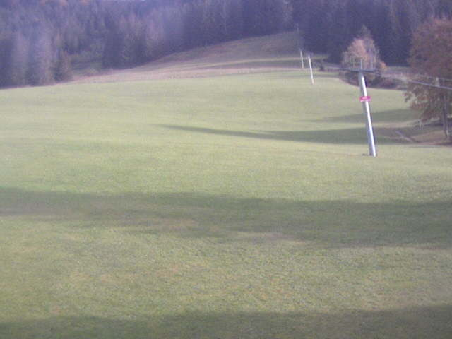 Bild der Webcam Liftanlagen Oberwilhams